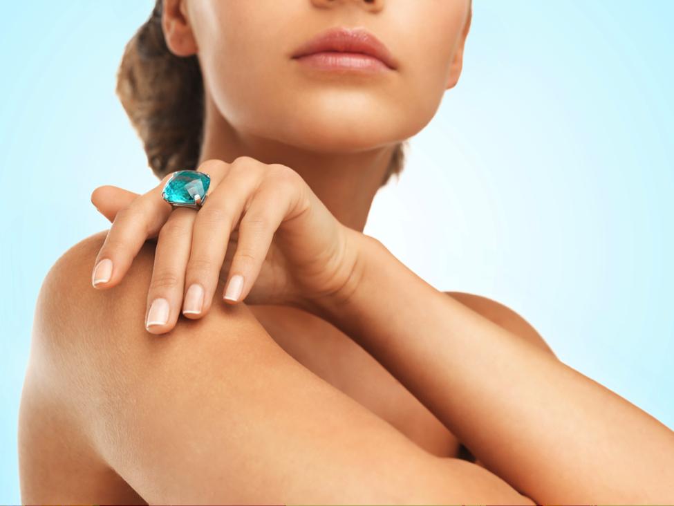 Smart Jewelry Is The Next Big Fashion Accessory
