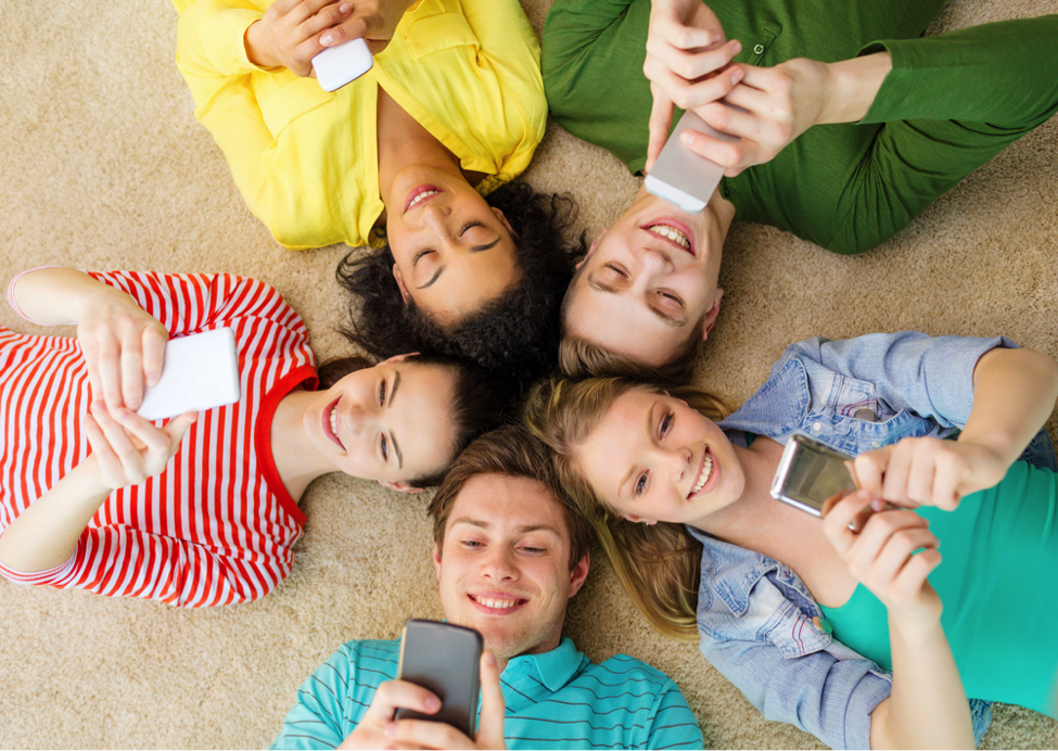 Top 10 Apps For Millennials