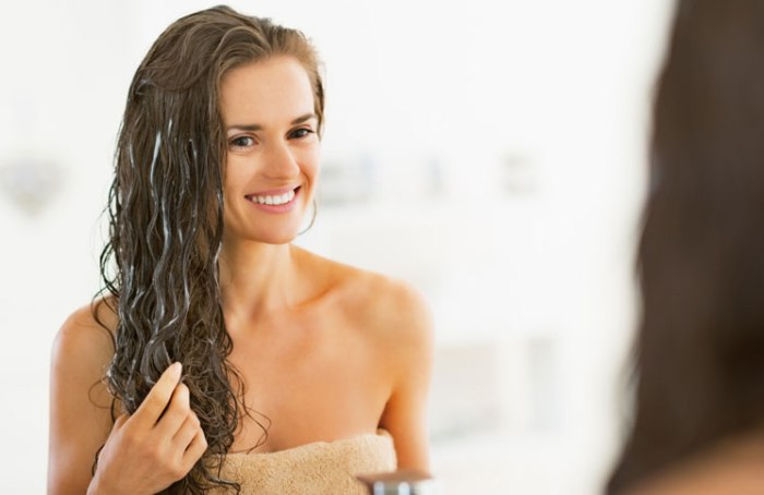 5 Home Remedies For Dry and Damaged Hair