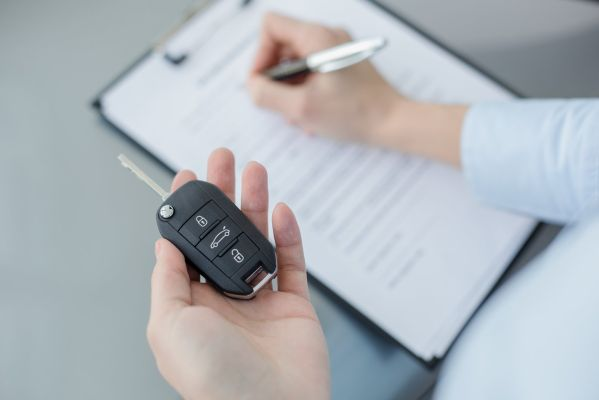 5 Cases When You Should Consider Buying Your Leased Car