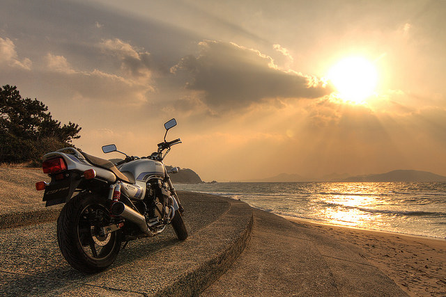 5 Reasons Riders Should Use Caution On Their Motorcycles