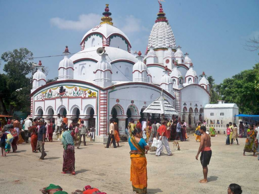 HOW TO HAVE AN AMAZING TIME IN DIGHA