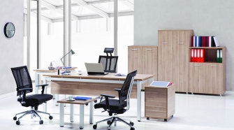 Upgrading Your Office Furniture