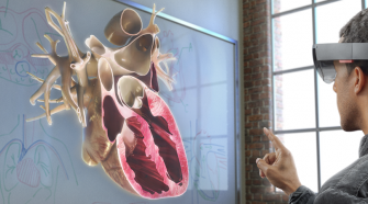 How Virtual Reality Video Games Can Change The Course Of Medical Education