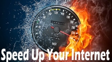 5 Easy Things You Can Do To Speed Up Your Internet Connection