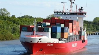 Different Types Of Shipping Containers In Transport Business