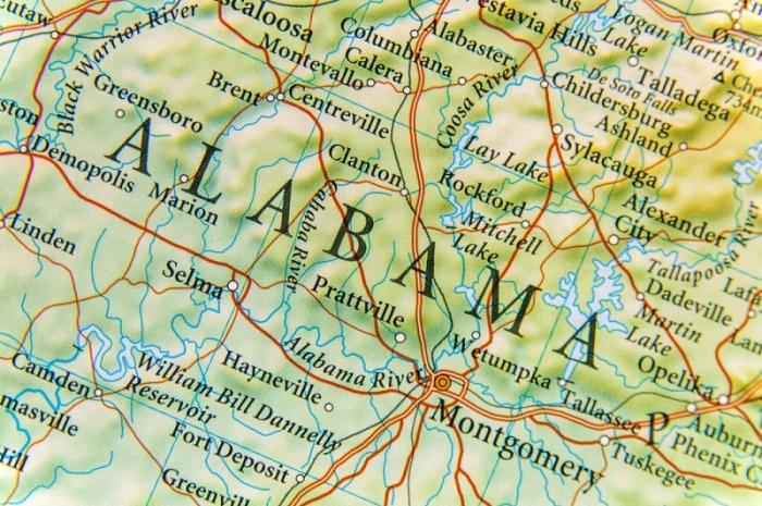 The Hidden Sides Of Alabama