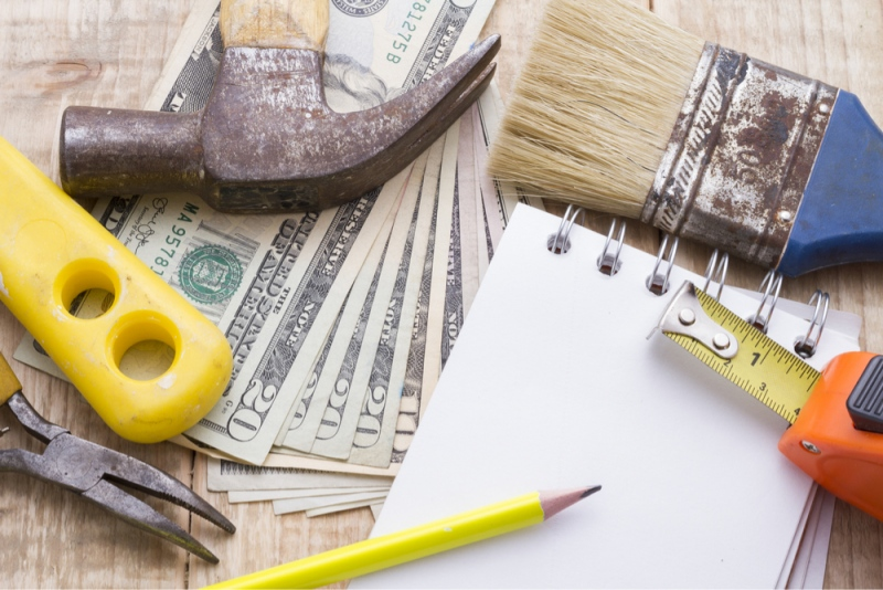 When Should You Finance Home Improvements?