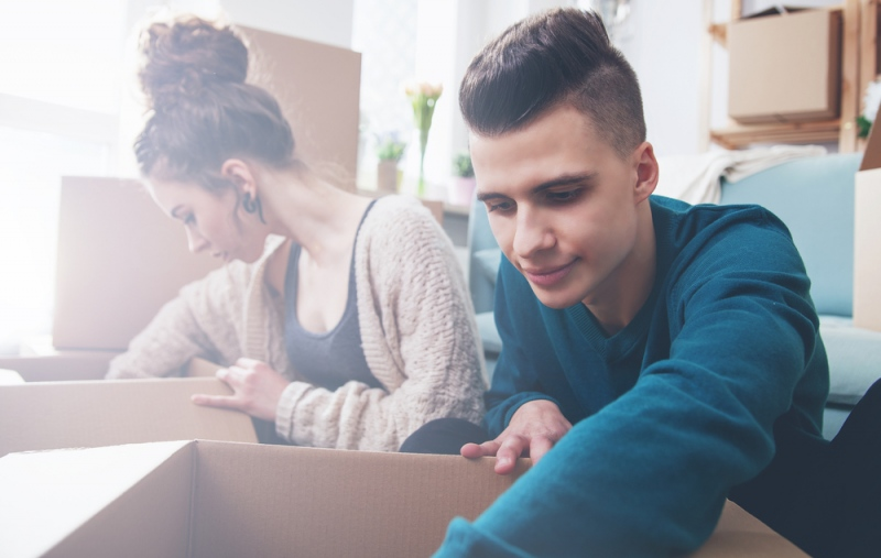 You're Done With The Move: Now What?
