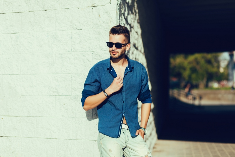 5 Tips To Look Fashionable On A Minimum Budget