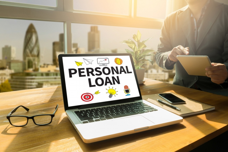 Get A Personal Loan From Personal Loans Now