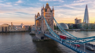 Life In London: Shortcuts For New Londoners