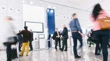 Capitalize On Your Trade Show Presence At Hamburg
