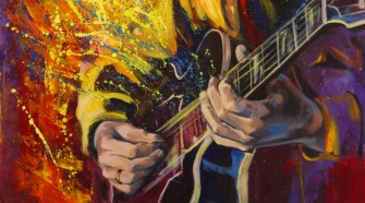 Cool Facts About Guitars