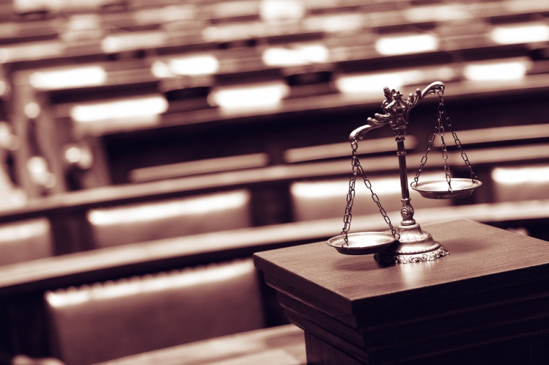 Courtroom Careers