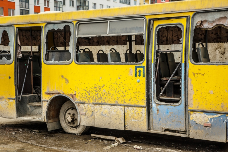 What Situations Could Have Caused A Public Transit Accident To Occur?