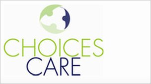 Choices Care Group in Administration