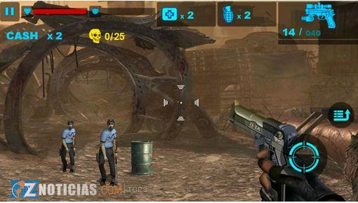 Top 5 Android Games Of 2013