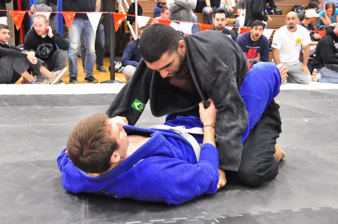 Differences Between Krav Maga and Brazilian Jiu Jitsu