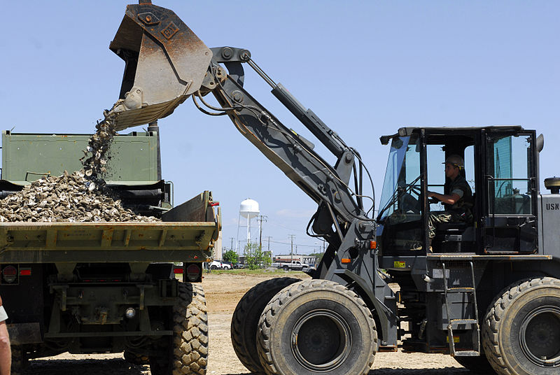 Heavy-Duty Safety: Basic Guidelines For Operating Heavy Machinery