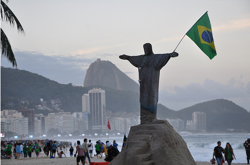 How To Stay Safe In Brazil This Summer