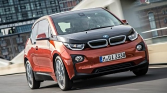 BMW will weigh demand before extending i range