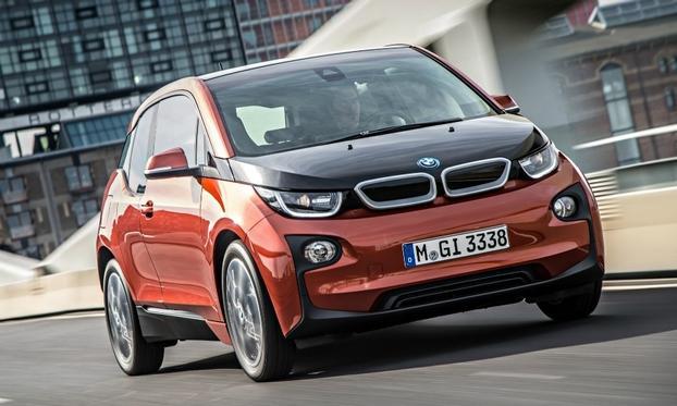 BMW will weigh demand before extending i range