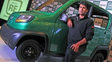 Bajaj Auto to launch four-wheel RE60, but it is not a car