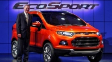 Ford expands sales and services network in India