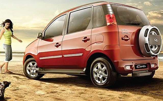 Mahindra & Mahindra to drive in 2 all-new compact SUVs