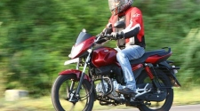 Mahindra plans on launching a 160cc bike soon