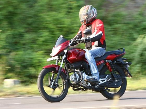 Mahindra plans on launching a 160cc bike soon