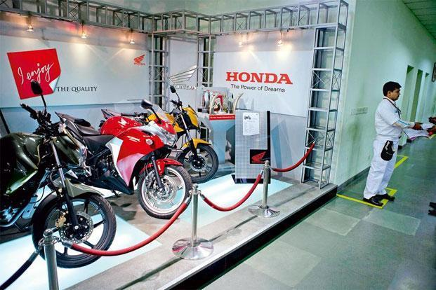 Suzuki gears up to grow 2-wheeler business in India