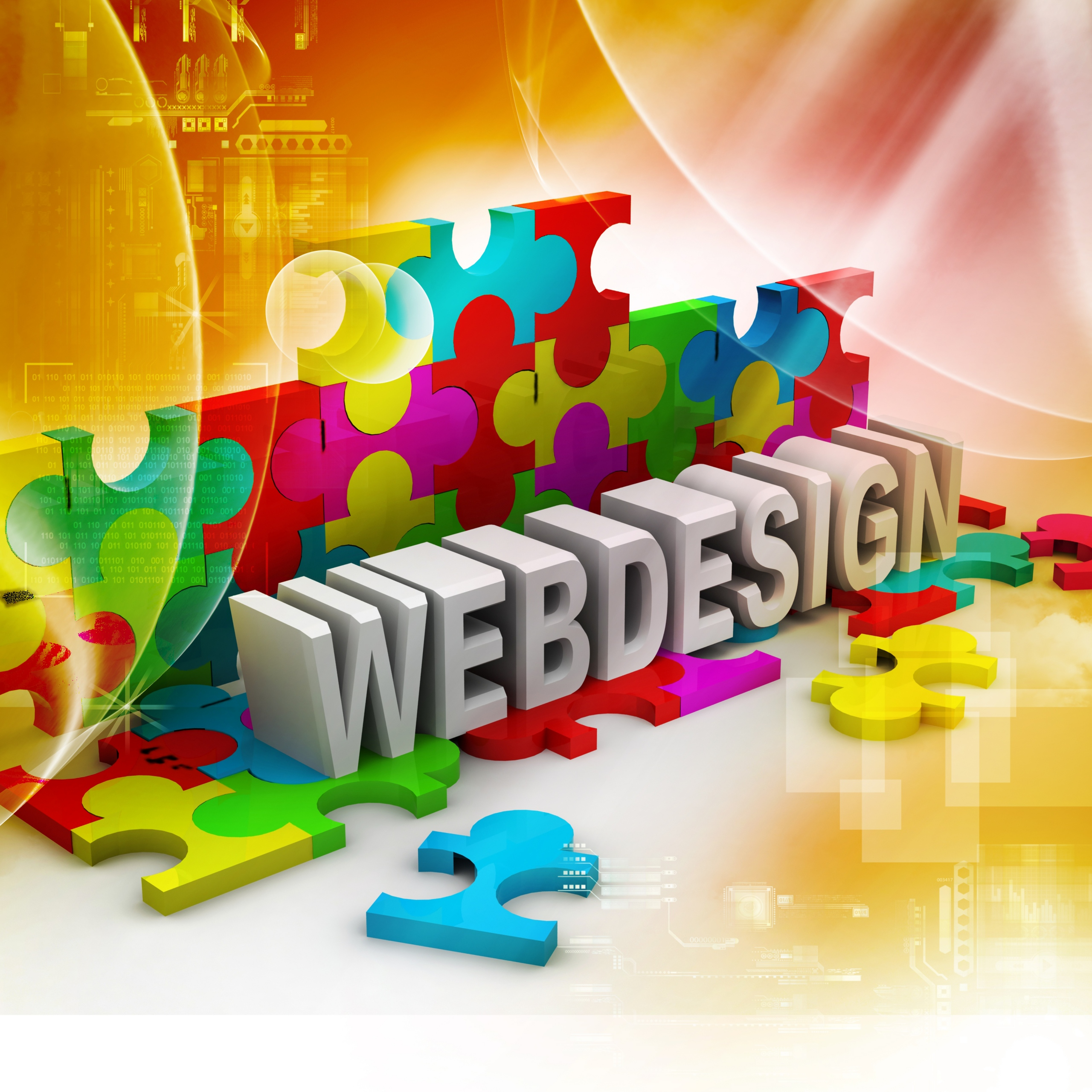 Web design tips: Helping you to stay inspired