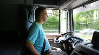 What Are The Physical Qualifications For Truck Drivers And Why Are There Standards?