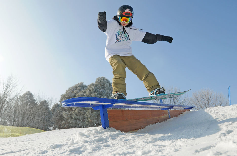 4 Top Snow Sports Tips Not to Ignore