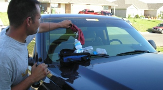 Auto Glass Repair Most Effective Process