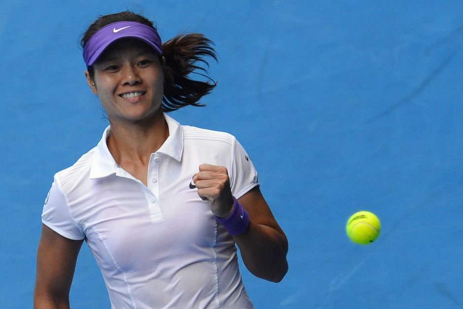 Chinese Sympathy For Li Na After Exit