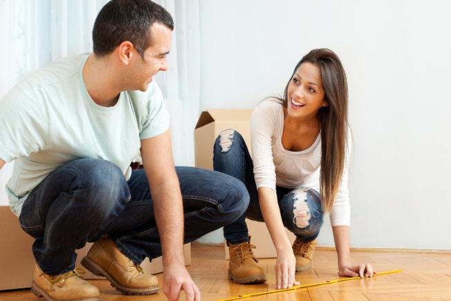 Home Improvements - Professionals or DIY