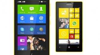 Moto E vs Nokia X vs Lumia 520: Which One To Buy