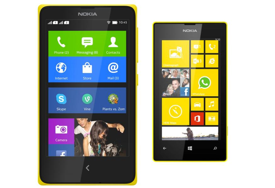 Moto E vs Nokia X vs Lumia 520: Which One To Buy