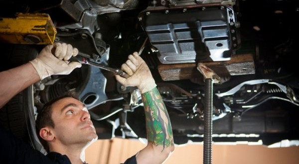 Professional Ideas on Selecting Auto Repair