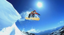 Winter Sports And Common Ankle Injuries Sustained