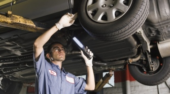 5 Top Notch Auto Repair Apps