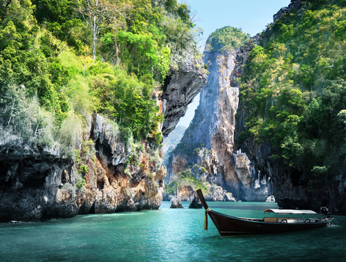 Things To See And Do In Ao Nang, Thailand