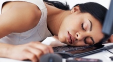 How To Avoid Exhaustion In Office