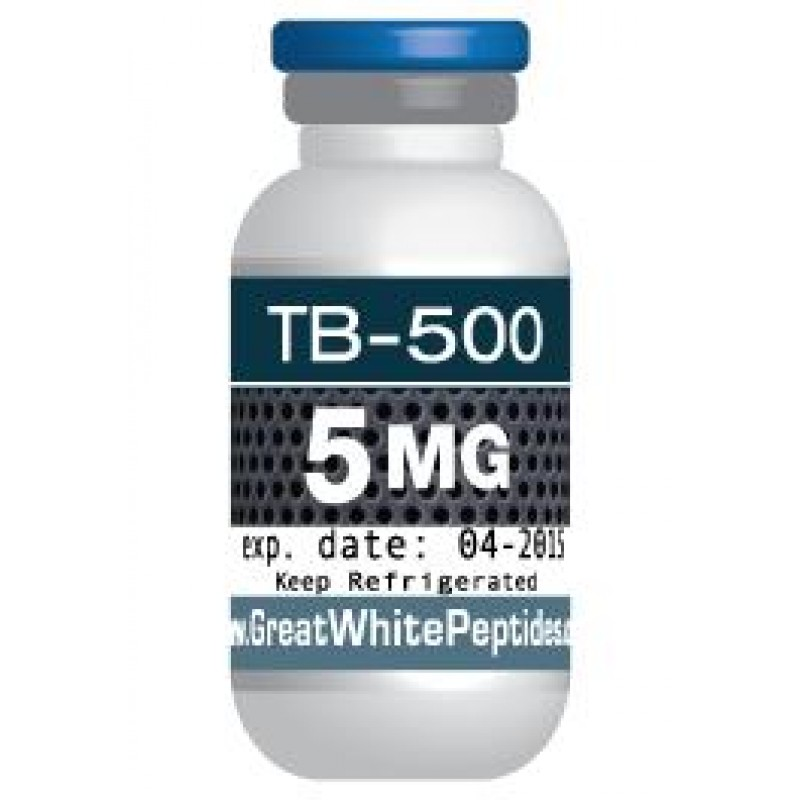 What Are The Facts About TB500