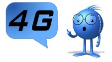 What's The Difference Between 2G, 3G, and 4G