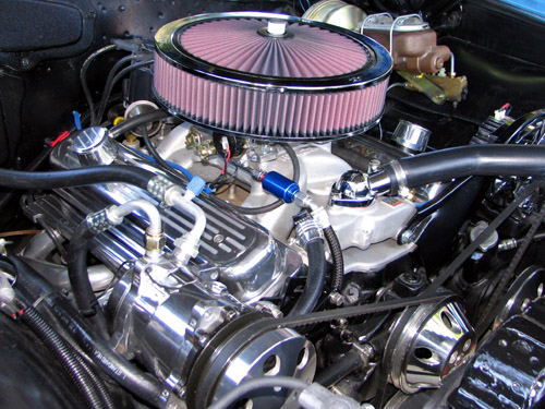 A Closer Look at Automotive Engine Parts