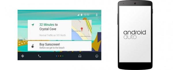 Android Auto New Measurements In Versatile Engineering